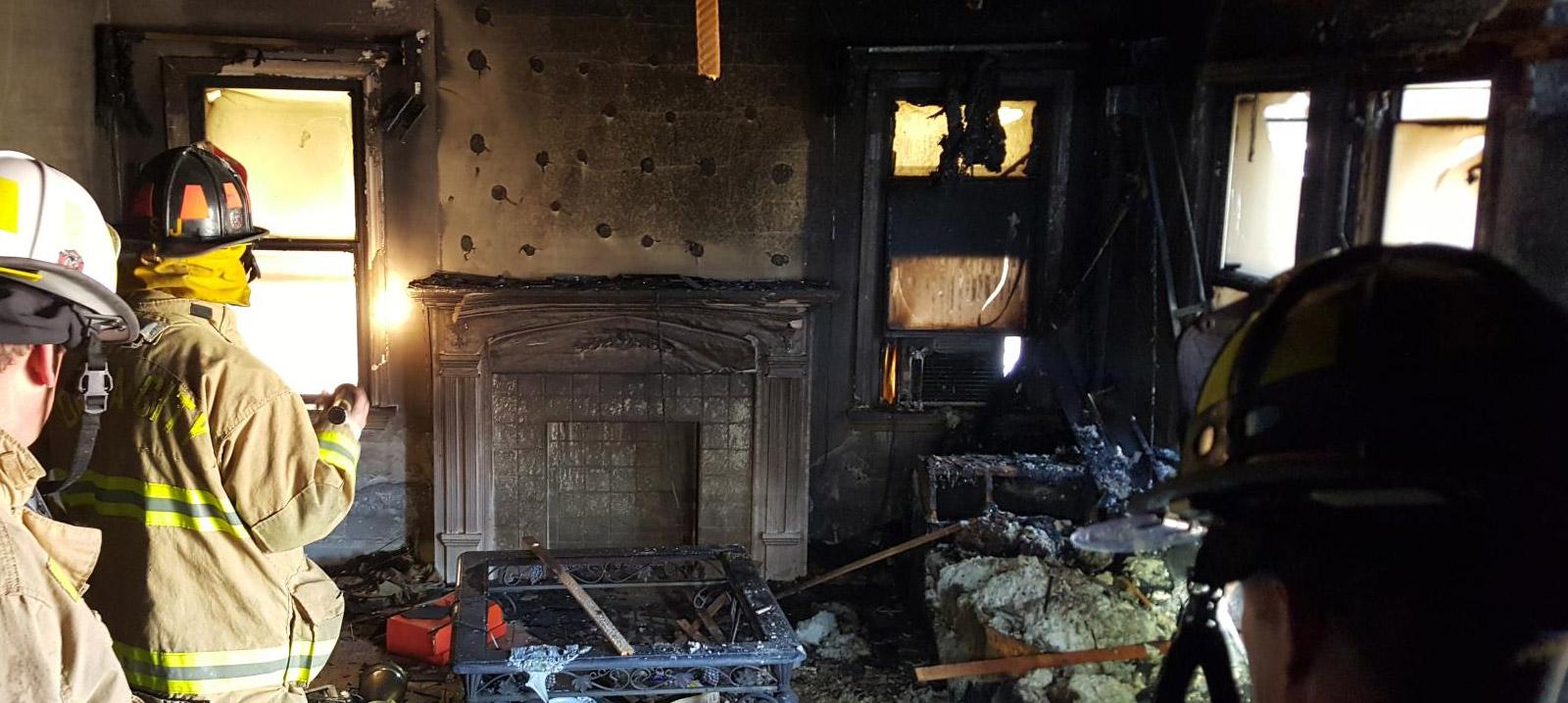 Investigación Incendios Coruña, toda España, Andrés Pedreira Ferreño